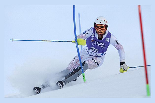 Winter Sports Celebrity