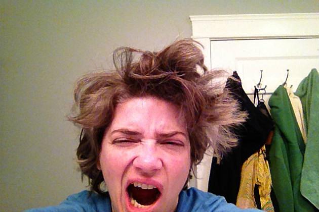 Lori as Harry Styles