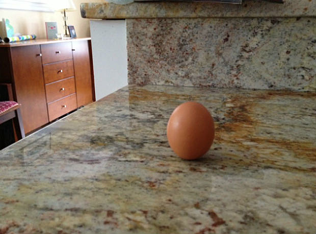 vernal equinox egg