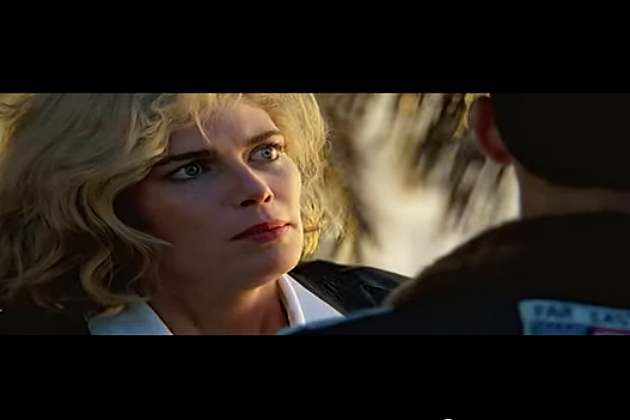 Kelly McGillis 'Top Gun'