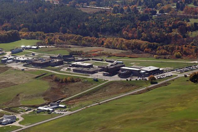 Maine Correctional Center
