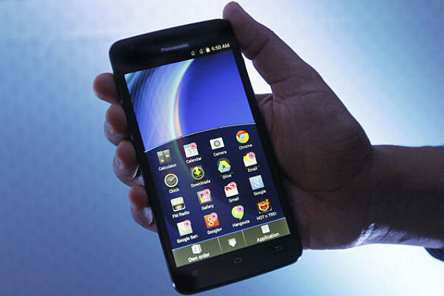android smart phone
