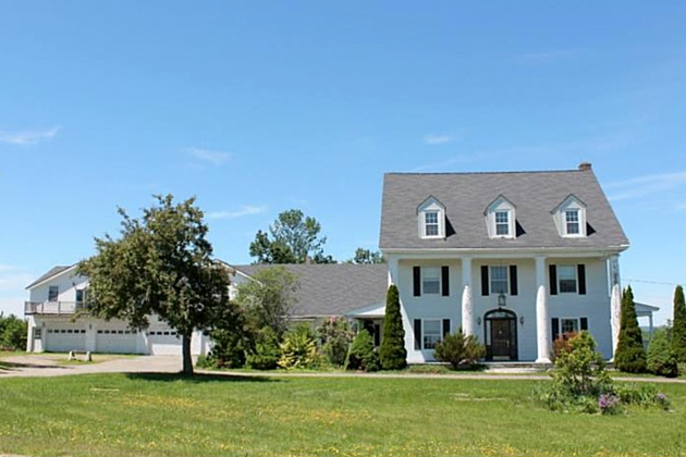 This monmouth home comes with an old timey western village for Better homes and gardens real estate rentals