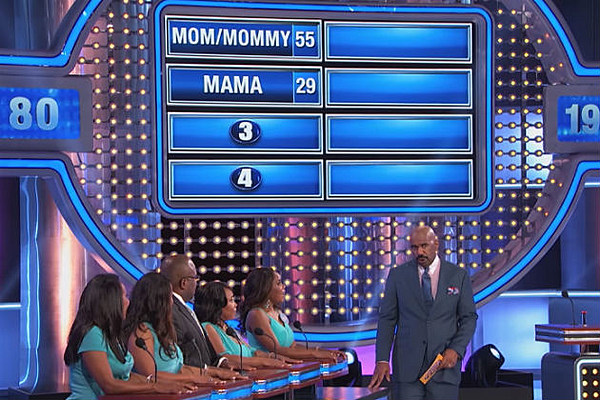 watch family fued online