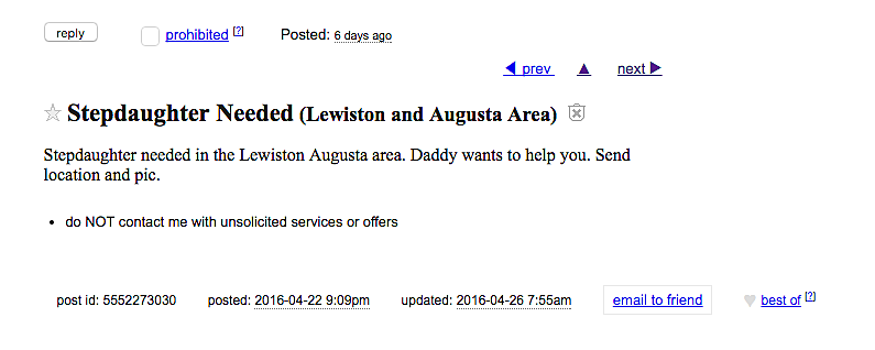 Www craigslist com lewiston