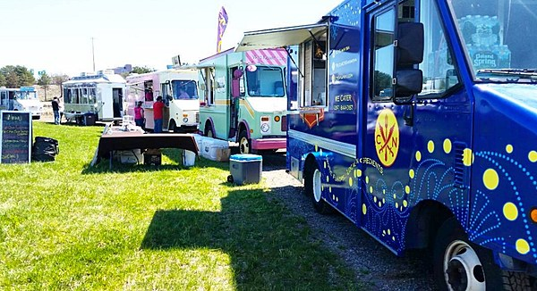 Food Truck Festival Thompson S Point
