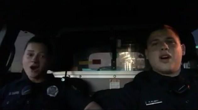 Bangor Police Department
