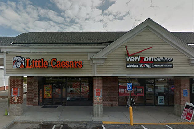 Fast Food Restaurants South Portland Maine
