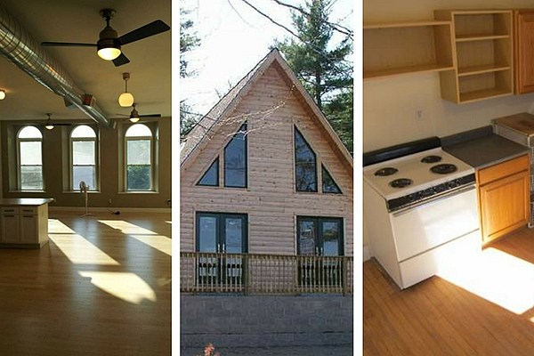 Craigslist Bangor Maine >> Here's What You Get for $1000 Rent in Portland, Bangor & Augusta