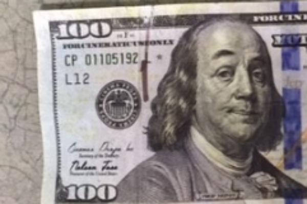 Police warn fake 100 dollar bills used in yarmouth voltagebd Choice Image