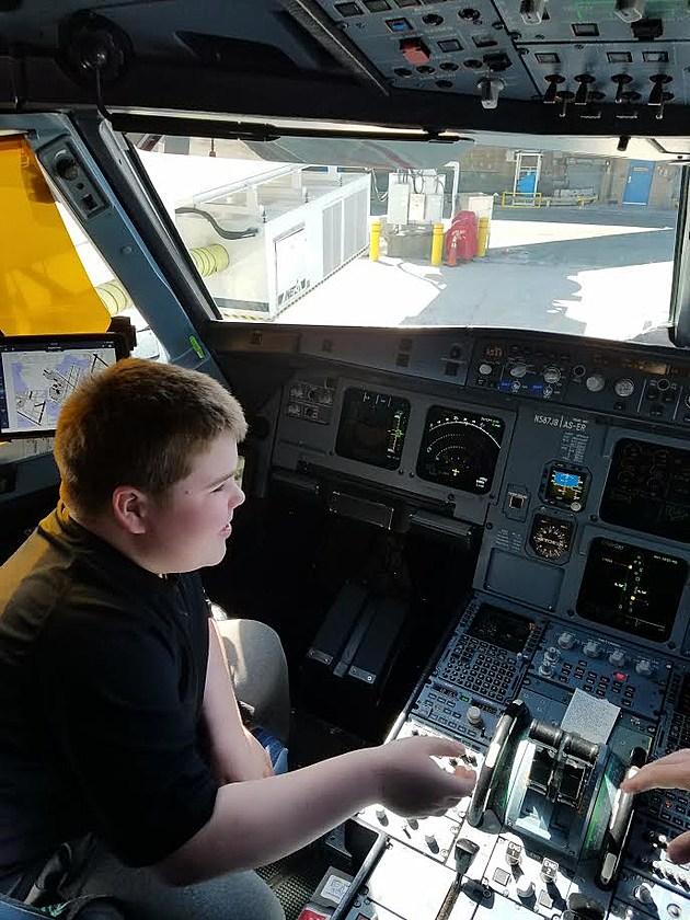 Jake in Cockpit 2