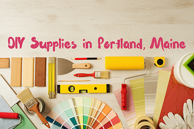 Genial Where To Find Free Pallets And Other Supplies For DIY Projects In Portland,  Maine