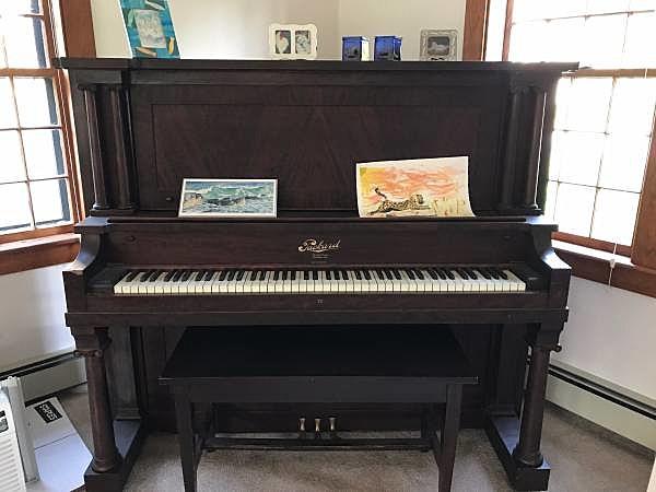 Craigs Piano