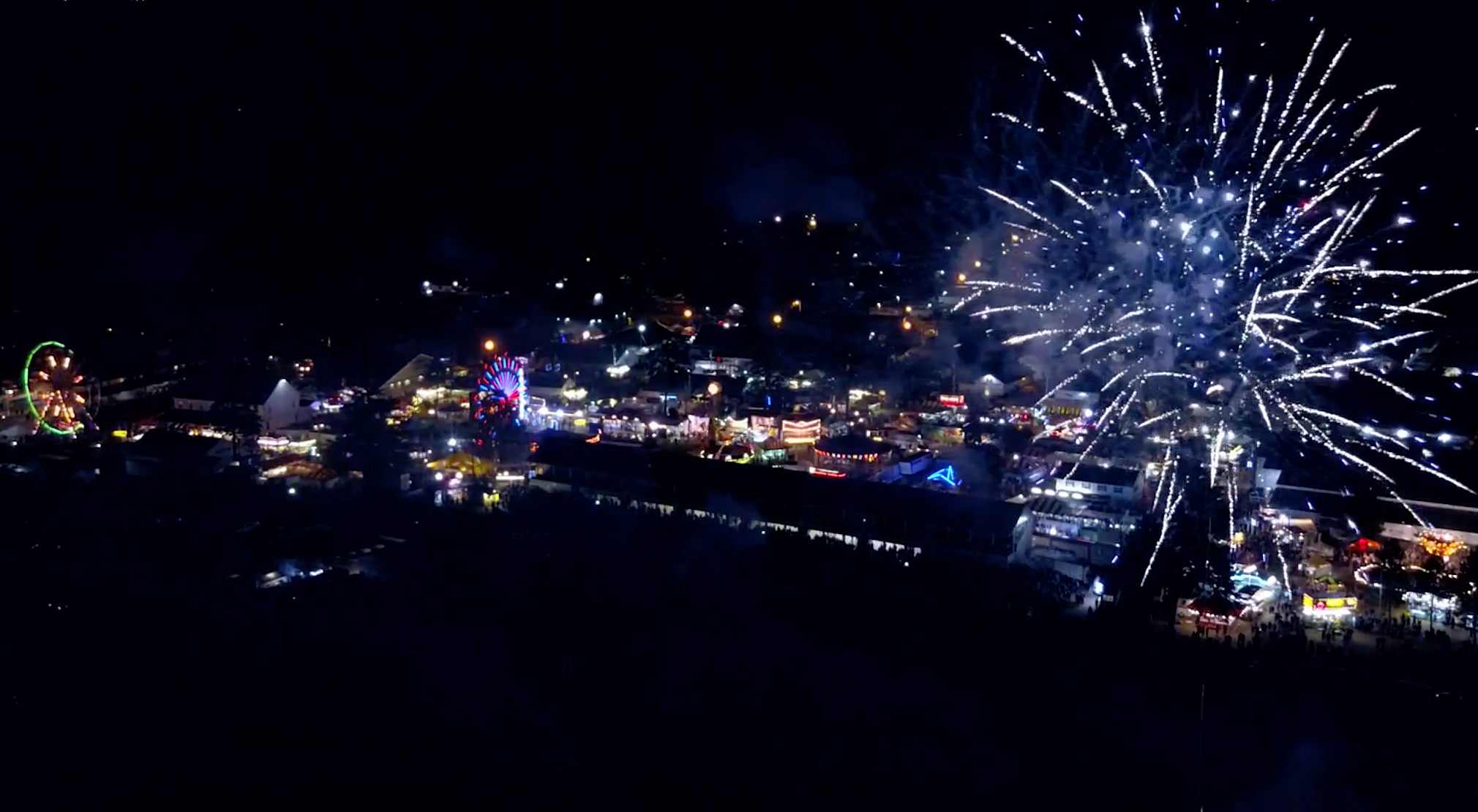 Here S A List Of Towns Where You Can T Set Off Fireworks In Maine